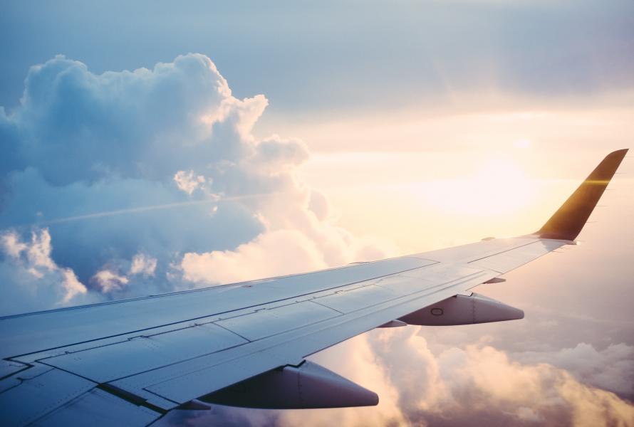 Business Groups Calling for Feedback on Future Air Travel Plans