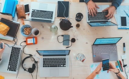 The Digital Skills Gap - What Business Leaders Need to do Now