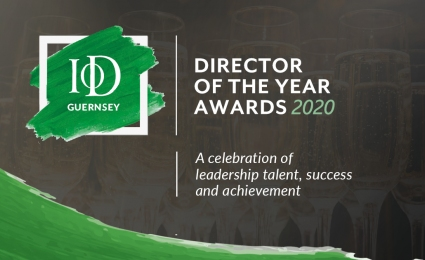 Guernsey IoD Director of the Year Postponed