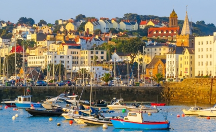 States of Guernsey Exit from Lockdown Framework Published