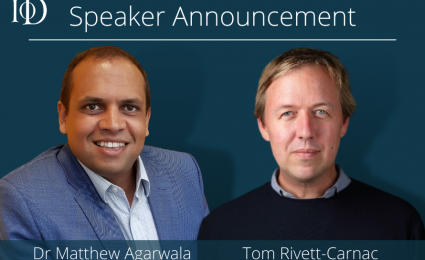 The Institute of Directors (IoD) in Guernsey has confirmed the full line-up and sponsors for the sold-out 2021 Annual Convention.