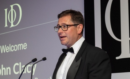 Island Wide Voting - Comment from John Clacy, Chair IoD Guernsey Branch