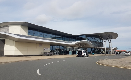 Airlinks Statement - 8th May 2019
